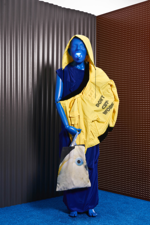 "Bernhard Willhelm, ""Collection A/H 15-16"", 2015–2016, Collection Mudam Luxembourg, Donation 2016  – De l'artiste"