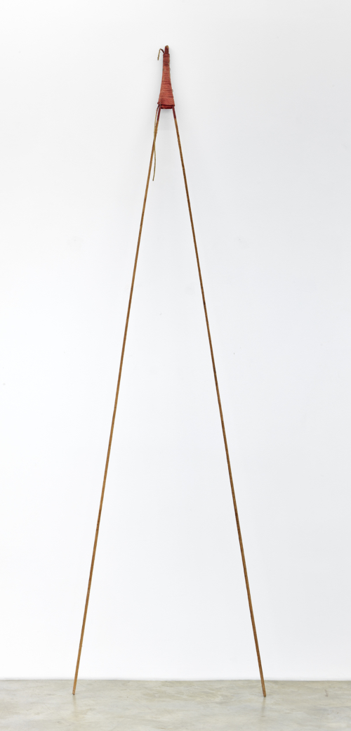 "Patrick Saytour, ""Tension"", 1970, Collection Mudam Luxembourg, Donation 2020 – De l'artiste et galerie Ceysson & Bénétière, Luxembourg. Courtesy galerie Ceysson, Bénétière, Luxembourg"