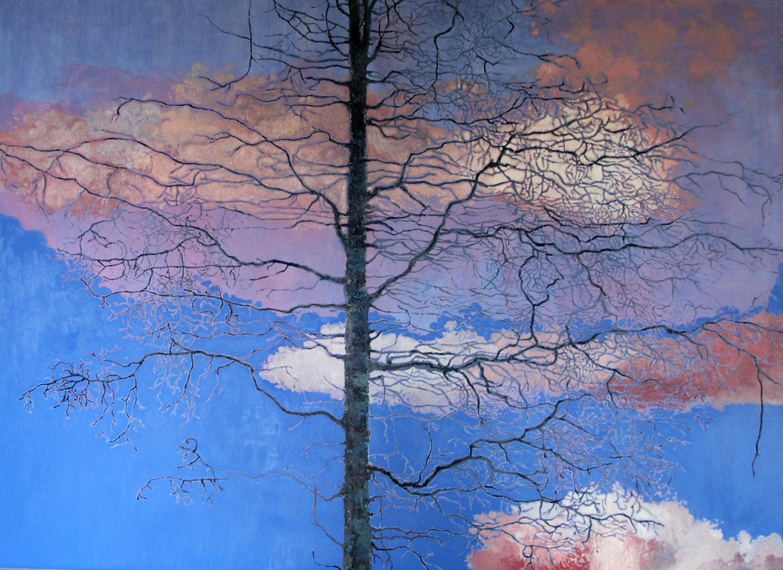 "Jean-Marie Biwer, ""Arbre"", 2007–2008"