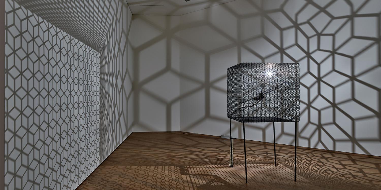 """Vue de l'exposition """"Mudam Collection. Le Monde en mouvement"""", 21.09.2019 – 13.04.2020, Mudam Luxembourg"""