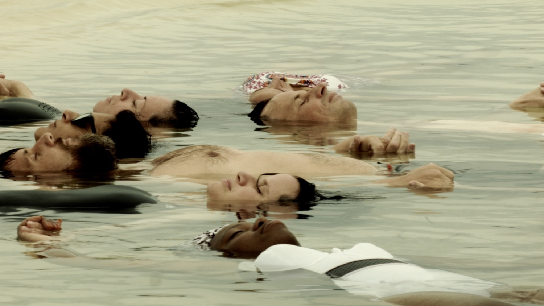 "Ingo Nierman, ""Sea Lovers"", 2020 (video still)"