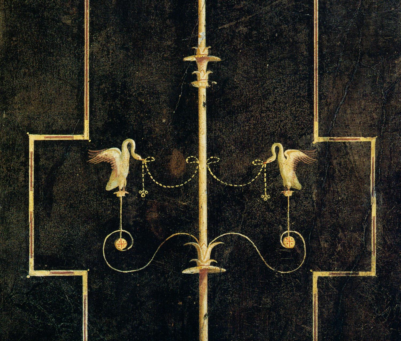 Melvin Moti The Black Room, 2005