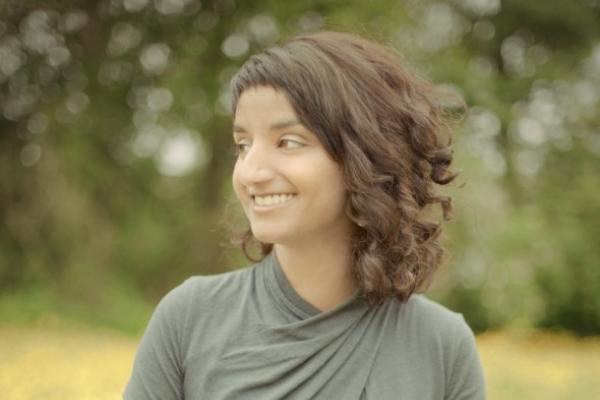 Suzanne Dhaliwal