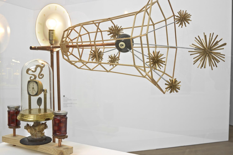 Collection Musée d'Art Moderne Grand-Duc Jean, Mudam Luxembourg